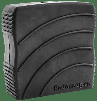 radonsug för torpargrund